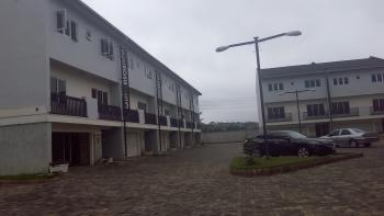 Brand New Luxury Top Notch 12 Units of 4 Bedroom Serviced Terrace Duplex with a Bq, Pool, Zone D, Apo, Abuja, Terraced Duplex for Rent