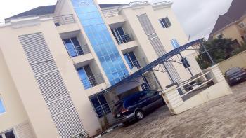Newly Finished 3 Bedroom Flat, Bq, Gen, Utako, Abuja, Flat for Rent
