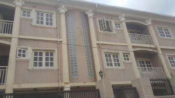 Exquisite 5nos 3 Bedroom Flats +1 Room Bq Each, Atunrase Estate, Gbagada, Lagos, Flat for Rent