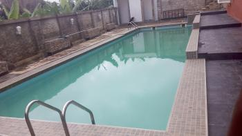 Brand New Luxury Top Notch 4 Units of 4 Bedroom Detached Duplex with a Bq, Pool, Gym House, Zone D, Apo, Abuja, Detached Duplex for Sale