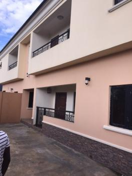 Executive 2 Bedroom Flat (only 2 Tenants in a Compound), Private Estate After Arepo, Magboro, Ogun, Flat for Rent