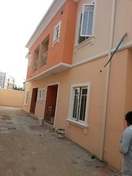 4 Bedroom, Farm Ville Estate, Ajah, Lagos, Terraced Duplex for Rent