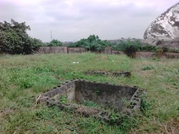 500sqm Land for Sale at Magodo Gra Phase1., Phase 1 Isheri, Unilag, Gra, Magodo, Lagos, Residential Land for Sale