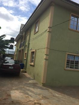 Very Spacious 2 Bedroom Flat, After Arepo, Magboro, Ogun, Flat for Rent