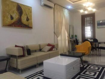 a Luxury 3 Bedroom Flat with State-of-the Art-finishing, Park View, Parkview, Ikoyi, Lagos, Flat Short Let