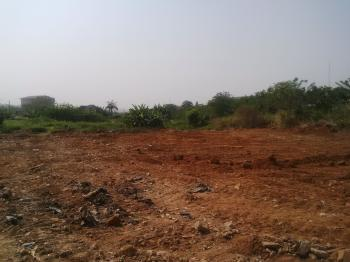 3 Plots of Land Measuring About 1600sm, Uch Road, Total Garden, Ibadan, Oyo, Commercial Land for Sale