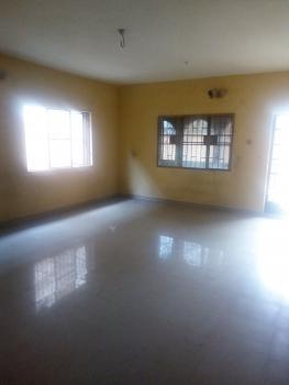 Spacious 3 Bedroom Flat, Adebowale Street, Ojodu, Lagos, Flat for Rent