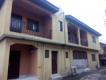 Tastefully Finished Blocks of Flat, Ojodu, Lagos, Block of Flats for Sale