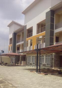 Tastefully Finished Four (4)- Bedroom Terrace Duplex at Ikeja Gra, Off Herbert Marculey Way, Ikeja Gra, Ikeja Gra, Ikeja, Lagos, Terraced Duplex for Rent