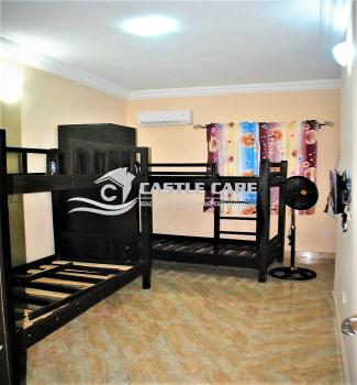 Hostel Accommodation, St Finbars Road, Near Unilag, Akoka, Yaba, Lagos, Self Contained (studio) Flat for Rent