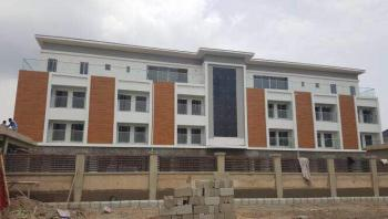 Luxury 3 Bedroom Apartment with a Room Bq, Osborne Phase 2, Old Ikoyi, Ikoyi, Lagos, Flat for Sale