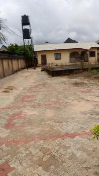 Hot Sales, Land Measuring (75ft X 150ft) for Sale in Gra, Along Capiona Gra,suitable for Residential and Commercial Purpose, Along Capiona Road, Gra Benin City., Benin, Oredo, Edo, Residential Land for Sale