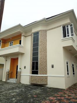 Luxury 5 Bedroom Detached Duplex with a Maids Room, Westend Estate,ikota, Ikota Villa Estate, Lekki, Lagos, Detached Duplex for Sale