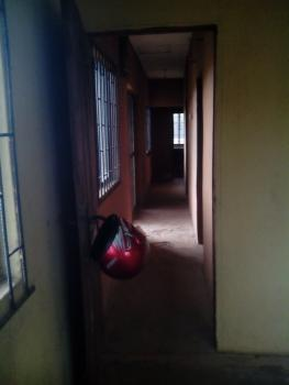 2 Bedroom Bungalow on a Full Plot of Land, Available, Behind Ojumewa Bus Stop, Off Atan-lusada-agbara Rd, Ado-odo/ota, Ogun, Detached Bungalow for Sale