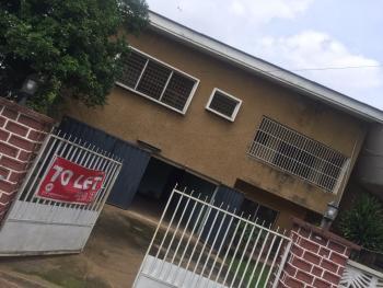 7 Bedroom Detached Duplex +3 Room Bq, Old Bodija, Ibadan, Oyo, Detached Duplex for Rent
