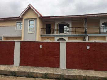 Tastefully Renovated 5 Bedroom Semi Detached Duplex with 1 Room Bq, Medina, Gbagada, Lagos, Semi-detached Duplex for Rent