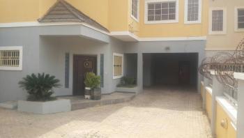 5 Bedroom Duplex, Behind Apo Legislative Quarters, Apo, Abuja, Semi-detached Duplex for Rent