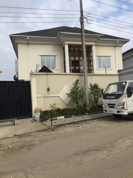 Exquisite 6 Bedroom Duplex, All Rooms En Suite with a Room Bq, Millenium Estate, Oke Alo, Gbagada, Lagos, Semi-detached Bungalow for Rent