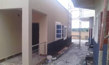 Four Bedroom Fully Detached Duplex, in an Estate Opposite Games Village, Games Village, Kaura, Abuja, Detached Duplex for Sale