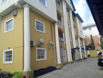 Serviced and Tastefully Finished 2 Bedroom Flat, Utako, Abuja, Flat for Rent