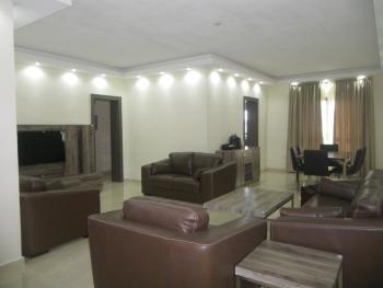 Furnished & Serviced, Jabi, Abuja, Flat for Rent
