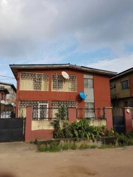 House Complex, Alhaji Amao Street, Ojota, Lagos, Block of Flats for Sale