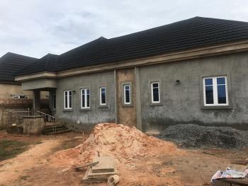 New 3 Bedroom Bungalow, Benin, Oredo, Edo, Detached Bungalow for Sale