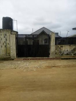 Furnished and Tastefully Finished 4 Bedroom Bungalow, Gidion Estate, Ore Meji Bus Stop, Ibafo, Ogun, Detached Bungalow for Sale