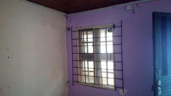 a Room Self Contained, Jakande First Gate, Lekki Expressway, Lekki, Lagos, Self Contained (studio) Flat for Rent