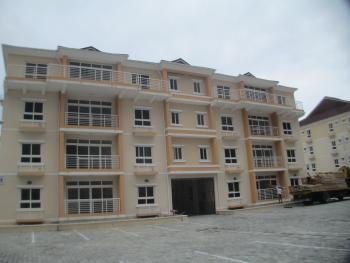 Luxury 3 Bedroom Flat, Cadoga Estate, Osapa, Lekki, Lagos, Flat for Rent