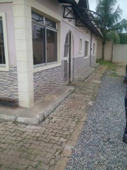 4 Bedroom Fully Detached Bungalow Built on 2 Plots of Land, Ashi, New Bodija, Ibadan, Oyo, Detached Bungalow for Sale