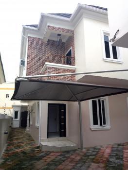 4 Bedroom Semi Detached Duplex with a Boys Quarters, Westend Estate, Ikota Villa Estate, Lekki, Lagos, Semi-detached Duplex for Sale