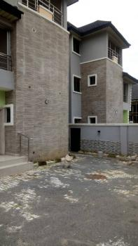 Exquisite 5 Bedroom Duplex, Opposite Fidelity Estate, in Ebeano Tunnel Road, Gra, Enugu, Enugu, Semi-detached Duplex for Sale