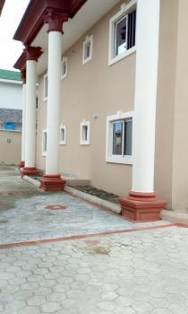 Newly Built 3 Bedroom Flat with 1 Bq, Lekki Phase 1, Lekki, Lagos, Flat for Rent