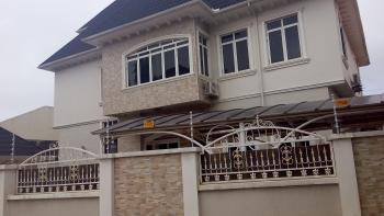 Brand New Luxury 7 Bedroom Fully Serviced Duplex, Cctv Cameras, Lift, Alarm System, Chalet, Maitama District, Abuja, Detached Duplex for Rent