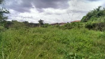 Full Plot of Land Fenced Round and Gated, Millenium Estate, Oke Alo, Gbagada, Lagos, Residential Land for Sale