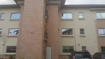 Deluxe 3 Bedroom Fully Serviced Flat +1 Room Bq, Shonibare Estate, Maryland, Lagos, Flat for Rent