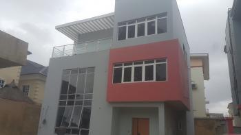 Detached 5 Bedroom Duplex +1 Room Bq, All Rooms En Suite, Ikeja Gra, Ikeja, Lagos, Detached Duplex for Rent