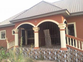 Luxury 2 Bedroom Flat Bungalow Detached, Recently Completed and Very Neat., 3-3, Obele Mmili Axis, Onitsha, Anambra, Flat for Rent