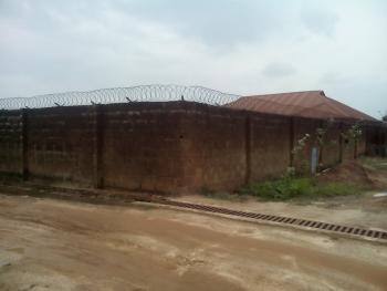 4 Bedroom Flat with Essential Facilities, Olapeju Estate Mowe, Mowe Ofada, Ogun, Detached Duplex for Sale