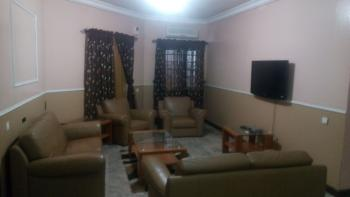 Well Finished 2 Bedroom Finished Apartment with Swimming Pool Landscape, By The Lake, Jabi, Abuja, Flat for Rent