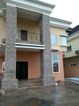 New 5 Bedroom Detached House with Bq, Pinnock Beach Estate, Osapa, Lekki, Lagos, Detached Duplex for Sale
