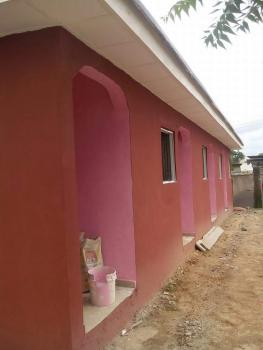 1 Room Studio Suitable for Bachelors, Corpers, Bankers and Students, Bosso Estate Extension, Off Nnamdi Azikiwe Western Bypass, Bosso, Niger, Self Contained (studio) Flat for Rent