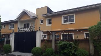 Well Located Three (3) Bedroom Apartment (upper Floor), Ado, Ajah, Lagos, Flat for Sale