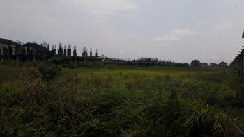 Well Located 1104sqm Land, Osapa, Lekki, Lagos, Residential Land for Sale