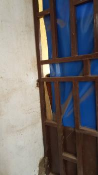 Shop with Inner Office Space and Toilet, Powa Plaza, Nyanya, Abuja, Shop for Sale