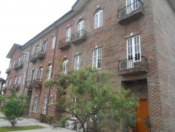 Luxury 5 Bedoom Terrace, Idado, Lekki, Lagos, Terraced Duplex for Rent