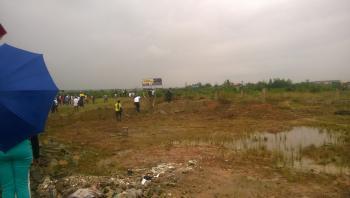 Lands, Third Mainland Courts, Estate Scheme, Oworonshoki, Shomolu, Lagos, Mixed-use Land for Sale