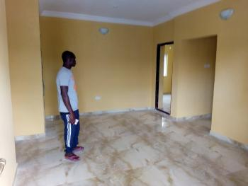a Newly Built, Lovely and Spacious 3 Bedroom Flat, Off Iwaya Road, Iwaya, Yaba, Lagos, Flat for Rent