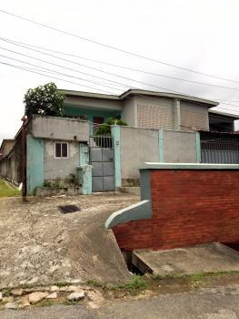 5 Bedroom Semi-detached Duplex with Two Room Bq, a Study, Garage, Awuse Estate, Opebi, Ikeja, Lagos, Semi-detached Duplex for Sale